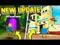 *NEW* CITY ISLAND & PVP UPDATE!!⚔️| Roblox Islands/Skyblock