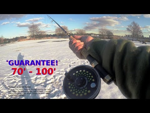 Saltwater Fly Casting Techniques & How To LIVE At New York City's WORLDS FAIR