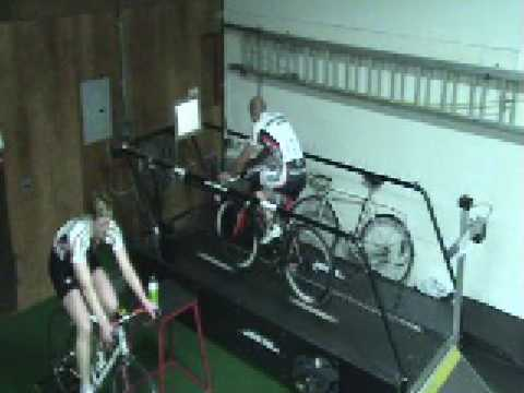 Bike Treadmill Youtube