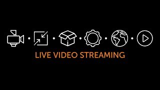 Live Video Streaming How It Works