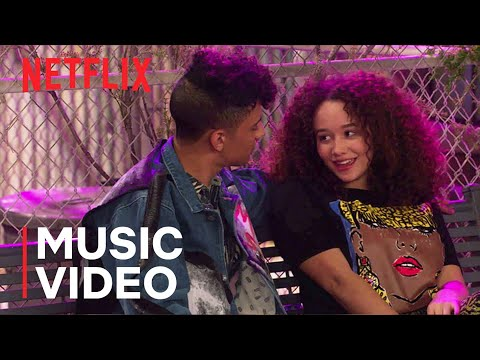 'This is Me No Faker' Music Video 🎤 Family Reunion | Netflix Futures