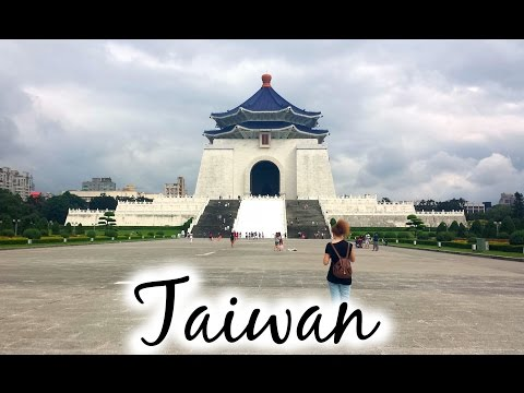 What to see in Taiwan | Jessica Figueiredo