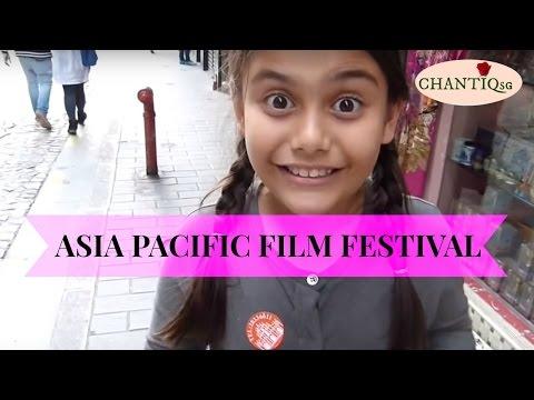 The 55th ASIA PACIFIC FILM FESTIVAL - MACAU