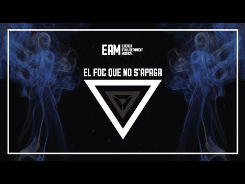 EAM - EL FOC QUE NO S'APAGA [DISC COMPLET]