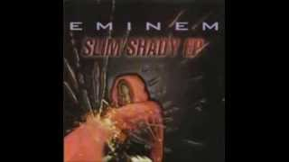 EMINEM - SLIM SHADY EP 1997 (FULL ALBUM) + FREE DOWNLOAD *RARE* [HD]