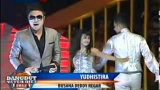 Gambar cover DND Eps. 1 [2.12] Deddy Regar - Viva Dangdut