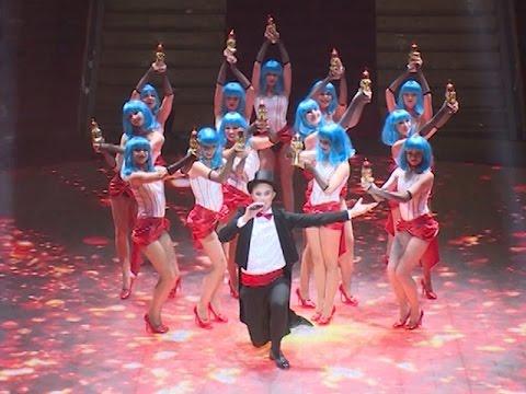 В Сочи выбрали лучших артистов цирка