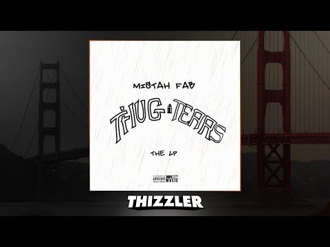 Mistah FAB ft. The Jacka, Kevin Gates - Ridah [Thizzler.com]