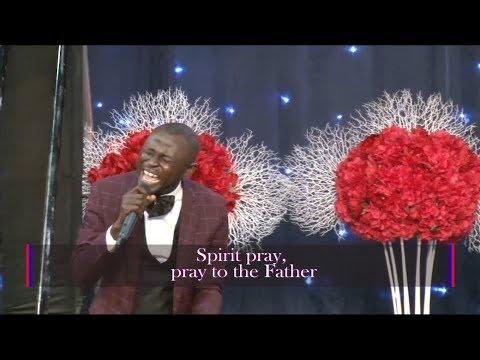 PASTOR ELIJAH OYELADE MINISTERING AT DUNAMIS IMFFC2018