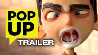 ParaNorman (2012) POP-UP TRAILER - HD John Goodman Movie