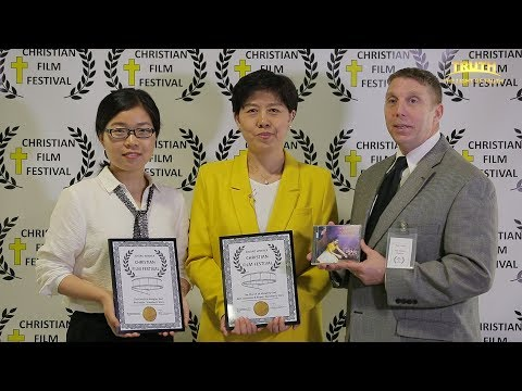 "Virginia Christian Film Festival: The Musical Drama ""Xiaozhen's Story"" Rakes in Nine Awards"