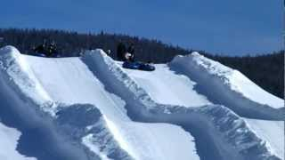 Snow Tubing - Snow Tubing in Frisco, Colorado.wmv