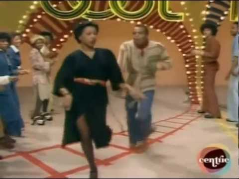 Soul Train Dancer - High Inergy Linda Howard