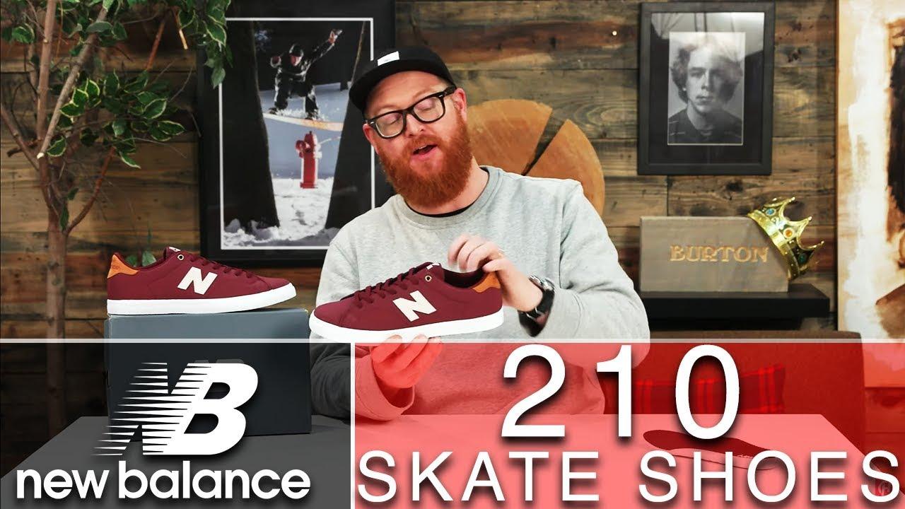 new balance 210v1 skate