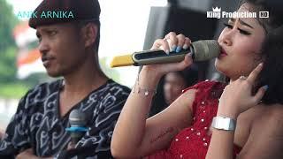 Terlanjur Sayang - Anik Arnika Jaya Live Sedekah Laut Desa Asem Doyong Taman Pemalang
