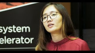 GSMA Ecosystem Accelerator Start-Up Bootcamp, Singapore 2018