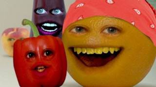 Annoying Orange - Full Kitchen Intruder Song (free MP3 download!)