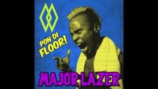 Pon de Floor (Double Dash Remix)