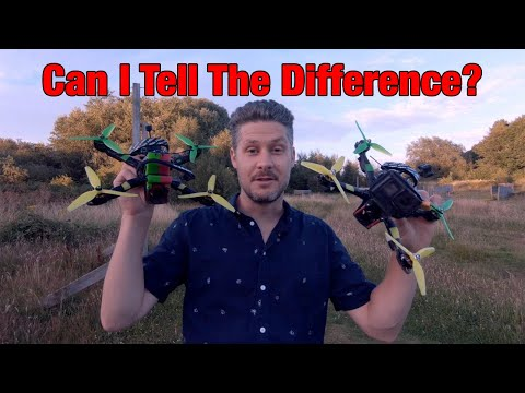 Фото CHEAP VS EXPENSIVE Motors for FPV Drones. Which is Better?