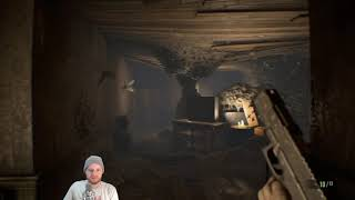Resident Evil 7 - Part 4 - The Old House