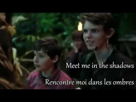 Robbie Kay (Andy, Peter HG Réel RPG, WTDC) - Where the Lonely Ones Roams