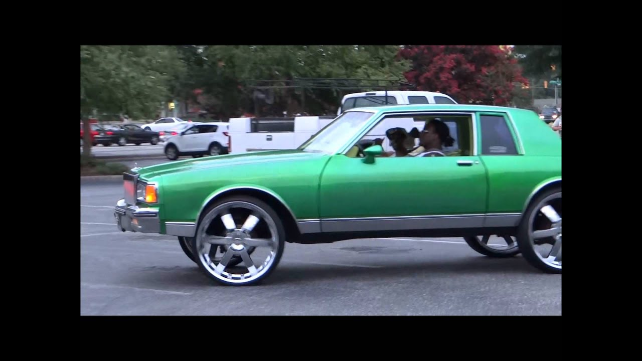 Chevys Lincoln Ne >> Lincoln On 28s Bubble 2 Box Chevys On 26 S High Point Nc Cars