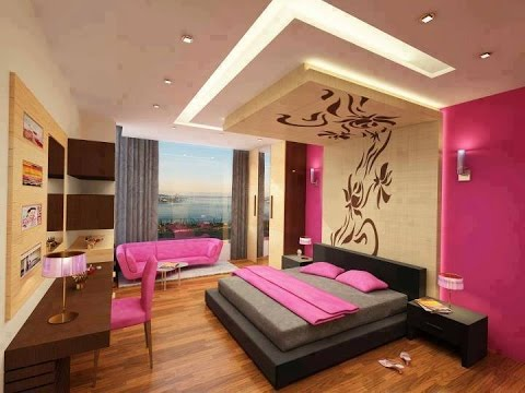 Merveilleux Top 50 Modern And Contemporary Bedroom Interior Design Ideas Of 2018  Plan  N Design