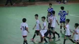 Publication Date: 2017-07-19 | Video Title: 2017九龍青少年盃小型足球分齡賽19th July U12