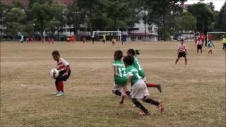 Semi Final LJFC A VS Soccer Star