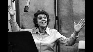 Lillian Roth - I'll Cry Tomorrow