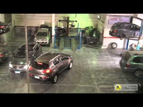 El Saba Auto Service – Kia – السبع اوتوسيرفس