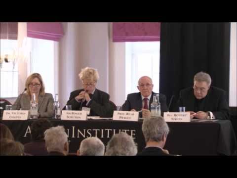 Roger Scruton on Crisis of Liberty in West