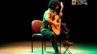 Guitarras del Mundo 2012 (Luis Chávez Chávez)