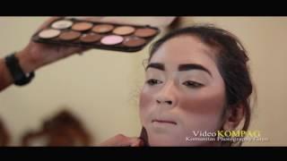 tutorial make up Griya Pengantin Takengon
