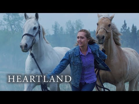 """Episode 4 """"The Eye Of The Storm"""" First Look 