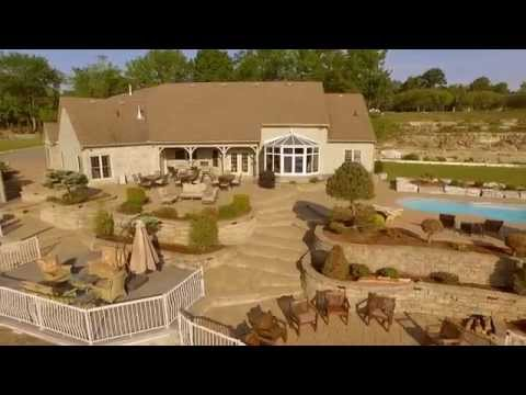 Waterfront Estate Cottage for Sale in Yarker, Ontario by Jin Jiang $2,889,000