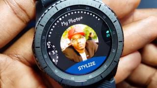 samsung gear s3 the best real review