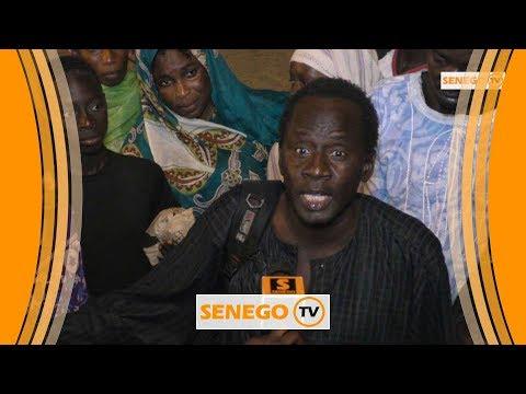 Magal Touba 2018: Coup de gueule d'un Talibé Mouride