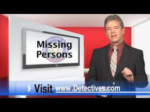People Locator, Find Missing Persons, Missing Child Loved