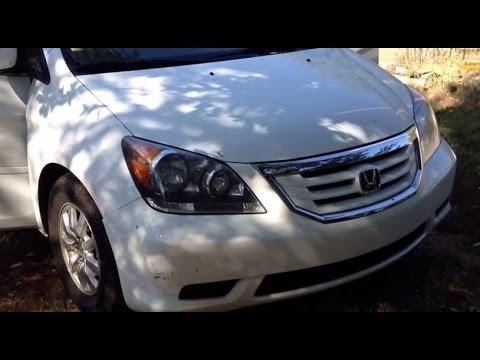 Beau Honda Odyssey Cabin Air Filter Replacement. How To Replace Cabin Air Filter  On A Honda Odyssey