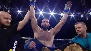 Секреты как правильно  проходить  в ноги от Чемпиона WWFC Романа Долидзе