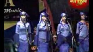 QOSIDAH-Tabah
