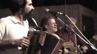 Cajun Music at Augusta Heritage Center - Cajun/Creole Week