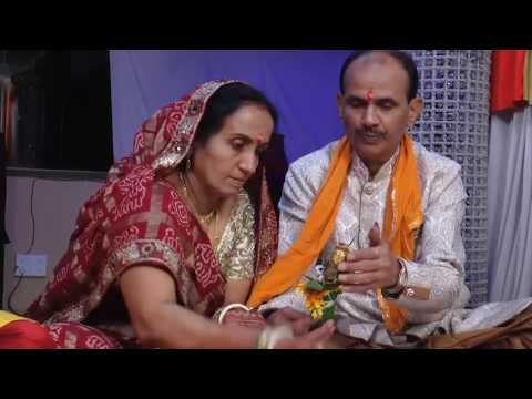 27april chetan' s marriage video