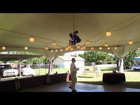 JMS Tents - Tent Wedding for 200