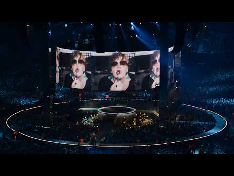 When We Were Young - Adele Live At Wembley - London - 02/07/2017