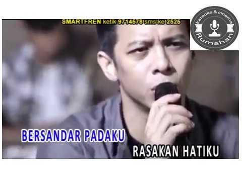 NOAH - Tak Lagi Sama 'KARAOKE NO VOCAL' ♫ K&C Rumahan
