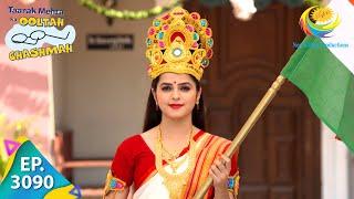Taarak Mehta Ka Ooltah Chashmah - Ep 3090 - Full Episode - 28th January, 2021