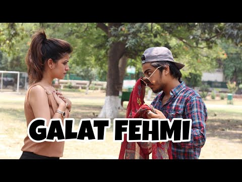 True Love Story - Galat Fehmi mai Shareef Ladka - Love Story of The Week