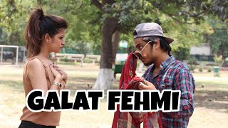 True Love Story - Galat Fehmi mai Shareef Ladka - Love Story of The Week